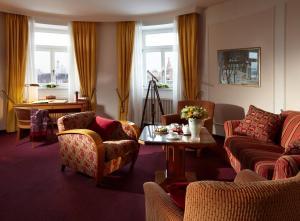 Hotel Baltschug Kempinski Moscow (29 of 142)