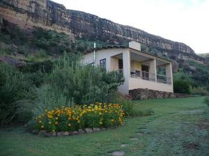 . Mafube Mountain Retreat