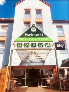 Parkhotel Schotten - Hotel