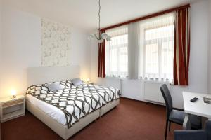 Accommodation in Ostrava-City