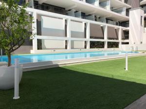 Calpe Beach Boutique Luxury Seaview Suite