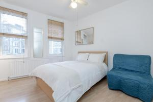 obrázek - Furnished independent appartment for short-term rental
