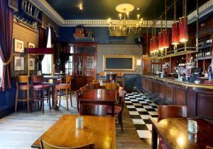 Hallmark Hotel The Queen, Chester (25 of 130)