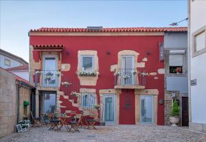 Hostel Bulwark, Valença