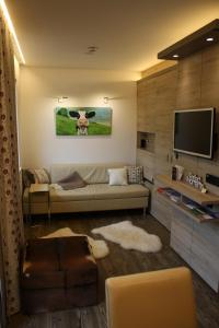 Design-Appartement Jochberg - Hotel