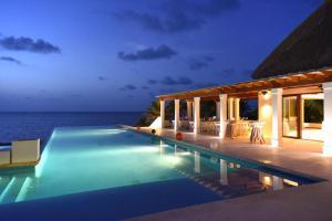 Las Verandas Hotel & Villas, Resorts  First Bight - big - 88
