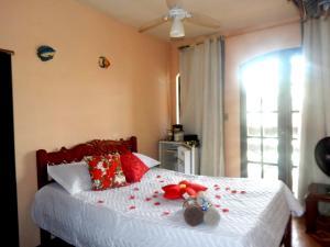 Хостел Hostel Suítes Praia Grande, Арраял-ду-Кабу