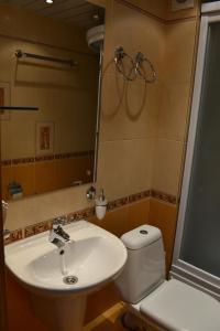 Home-Otel Podgornoe, Hotels  Novoabzakovo - big - 15