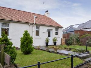 Hawthornbank Cottage