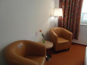 Hotel am Springhorstsee, Hotel  Grossburgwedel - big - 20