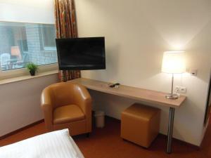 Hotel am Springhorstsee, Hotel  Grossburgwedel - big - 22