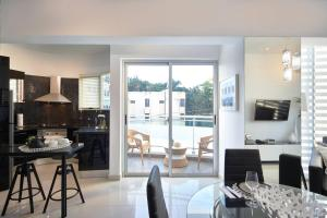 Armonia A2 Luxury APARTMENT with ROOF TOP 1BR PIANTINI, Saint-Domingue