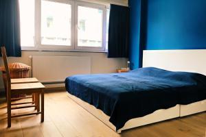 obrázek - Renovated one bedroom apartment Schuman area