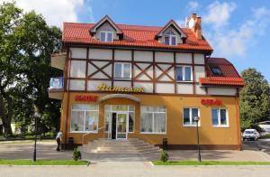 Отель Наталья