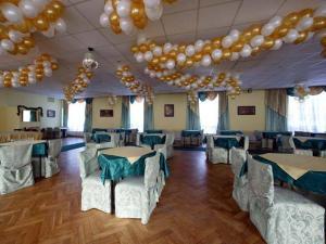 DW Warta, Guest houses  Świnoujście - big - 8