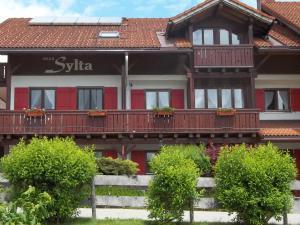 Haus Sylta - Berg