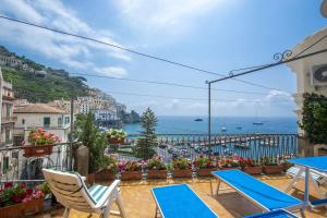 Amalfi-Sun - AbcAlberghi.com