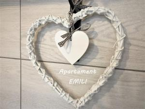 Apartament Emili