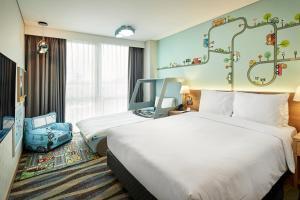 Ramada Encore by Wyndham Gimpo Han River Hotel - Gimpo