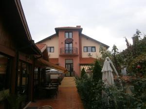 Evia Hotel