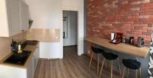 Apartament Równa 12