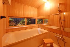 Kyoto Tachibanaya Nijo Shirogane, Ferienhäuser  Kyōto - big - 6