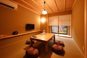 Kyoto Tachibanaya Nijo Shirogane, Ferienhäuser  Kyōto - big - 7