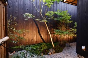 Kyoto Tachibanaya Nijo Shirogane, Ferienhäuser  Kyōto - big - 12