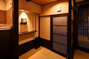 Kyoto Tachibanaya Nijo Shirogane, Ferienhäuser  Kyōto - big - 25