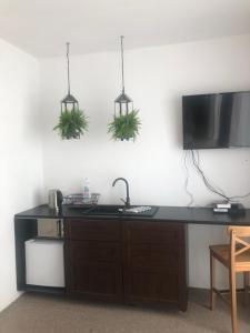 Flores Apartament