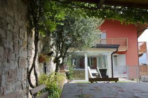 Villetta Glicine - Hotel - Brentonico