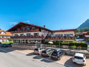 Garni Rustika - Hotel - Ehrwald