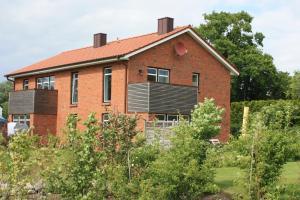 Storchenhof, Ferienwohnungen  Eutin - big - 48