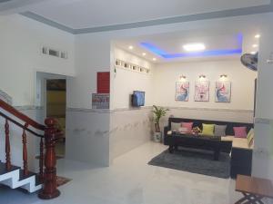 Nani House Quy Nhơn - Căn hộ