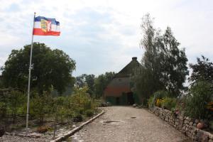 Storchenhof, Ferienwohnungen  Eutin - big - 23
