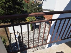 Apartment in Porec/Istrien 38273, Apartmány  Poreč - big - 17