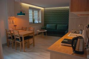Noclegi Boczna 5a Apartamenty gościnne
