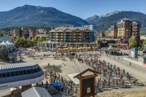Carleton Lodge by Whistler's Best Accommodations - Apartment - Whistler Blackcomb
