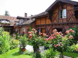 Accommodation in Auggen