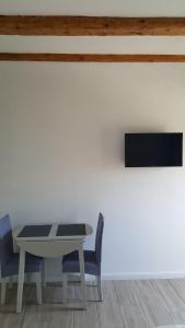 Apartments Krstulja