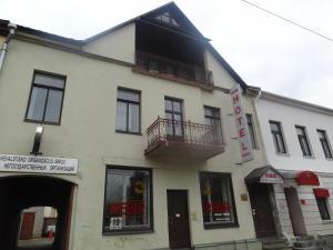 Hostels und Jugendherbergen - Hotel Rebir