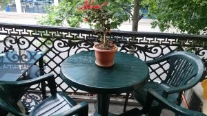 Cute apartment, Apartments  Baku - big - 19