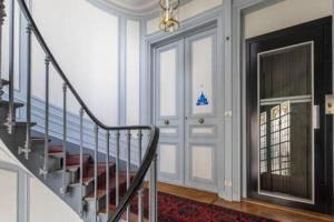 La Chambre Parisienne - B&B, Bed and Breakfasts  Paříž - big - 11