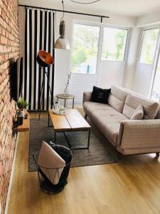 Apartament LOFT 15