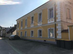 Herrenhaus Gresten