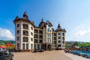 Diamond Hotel - Bukovel