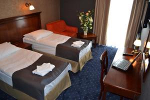 Borowinowy Zdrój Hotel Wellness Spa Conference
