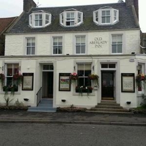 Old Aberlady Inn - Musselburgh