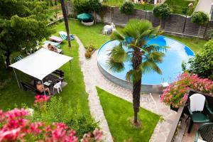 Gasthaus Abram, Hotel - Ora