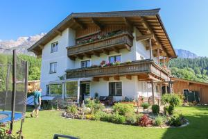 Appartments Niedermoser - Hotel - Leogang